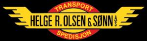 Helge R. Olsen & Sønn
